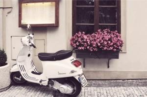 Macklemore insegna inglese a Milano