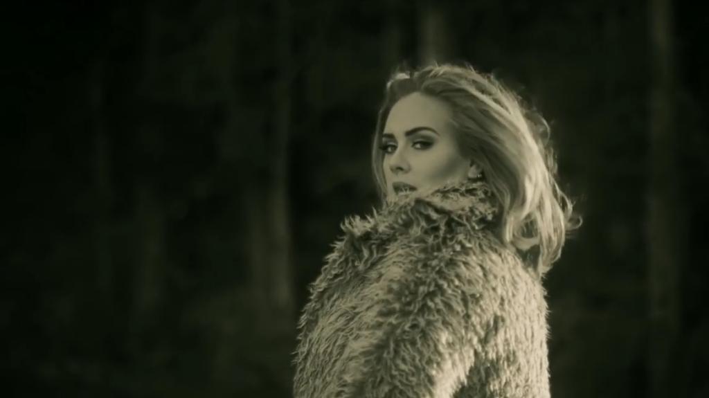Imparare l'inglese con Adele