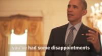 Impara l'inglese con President Obama