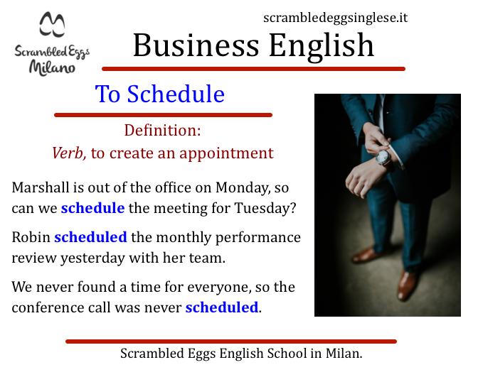 Business-English-Milano
