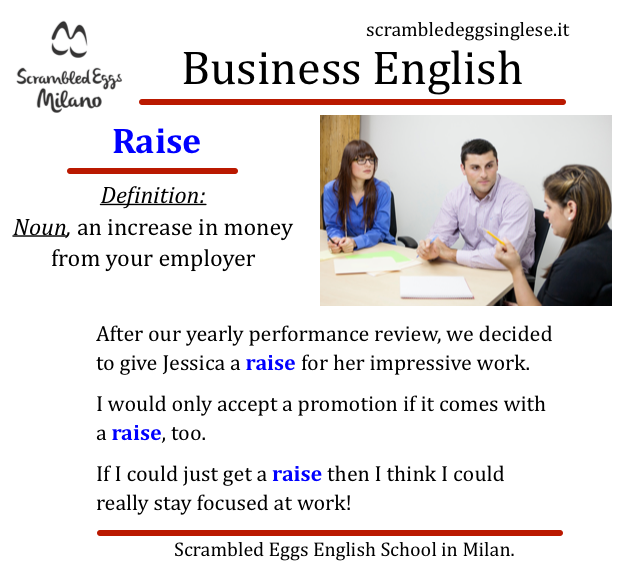 Corso Business English Milano