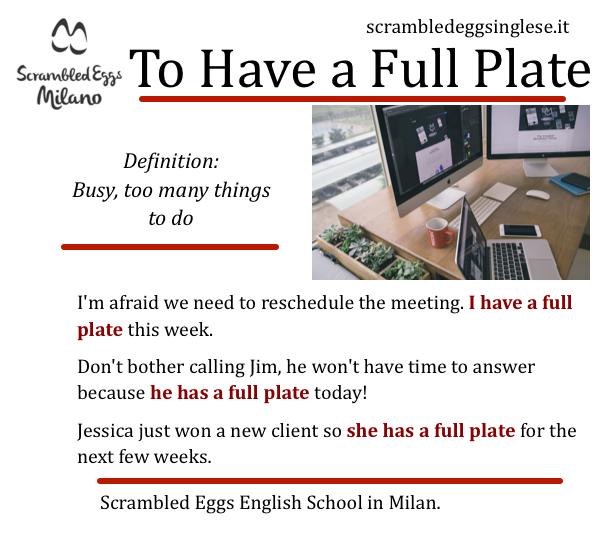Impara inglese Milano