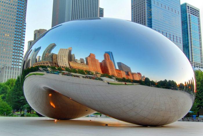 Esercizio di Lettura: The Bean Chicago