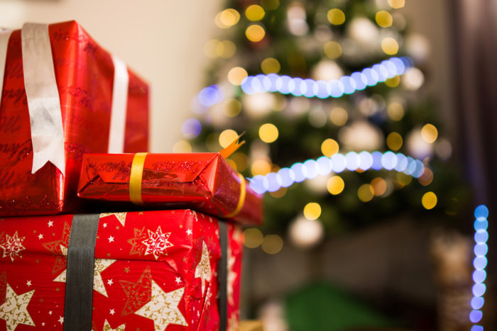 5 frasi in inglese per fare shopping a Natale