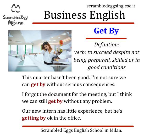 Scuola inglese Milano