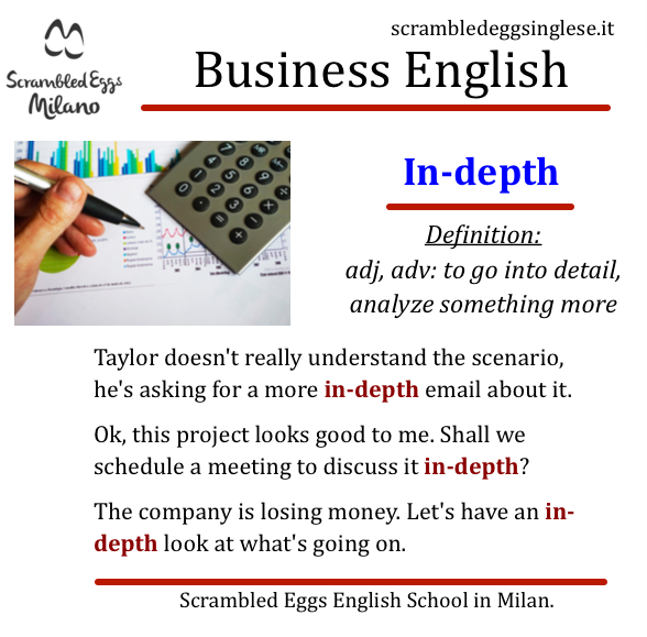 Corsi Business English Milano