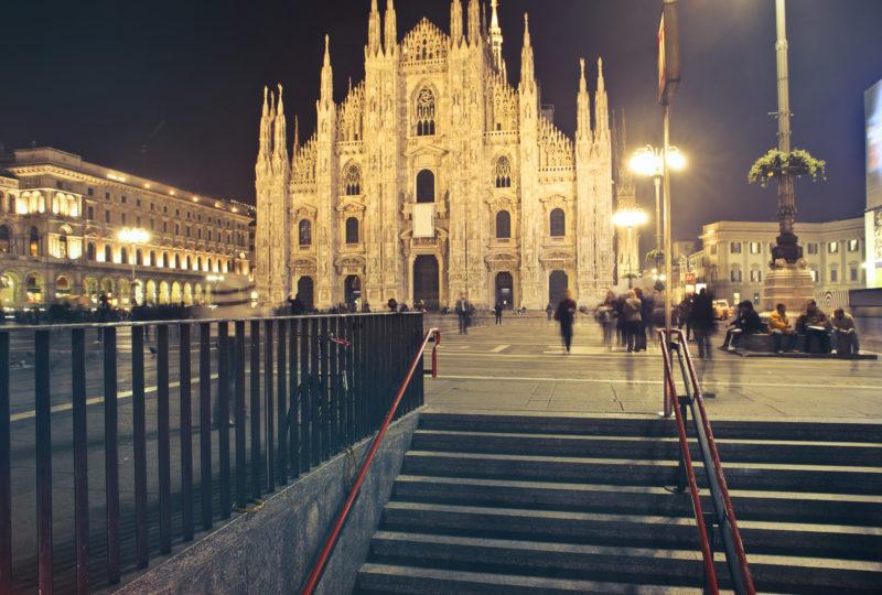 Milano Duomo, Corsi Inglese Milano