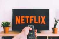 imparare l'inglese con Netflix