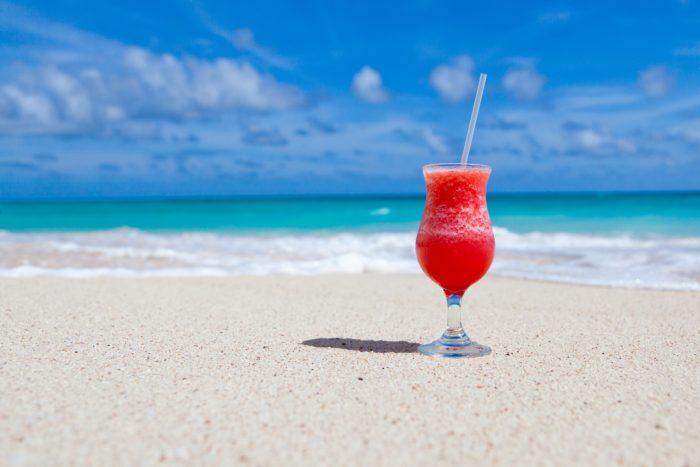 spiaggia, mare, risposte brevi in inglese