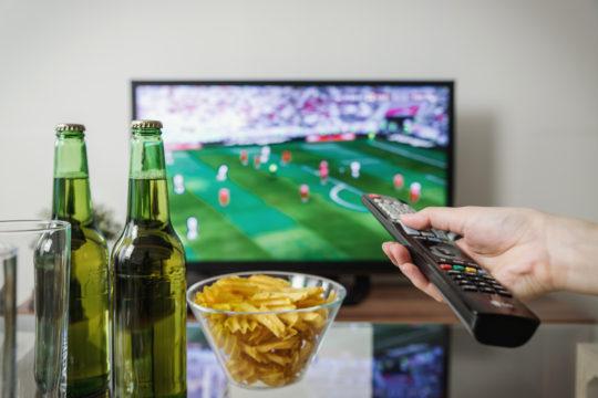 10 frasi per parlare di calcio come un inglese | Mondiali 2018