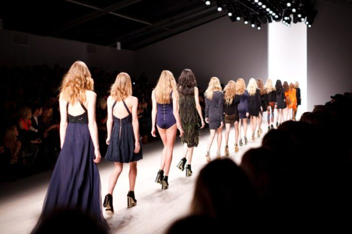 Key phrases to know for Fashion Week