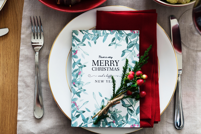 5 Ricette di Natale da provare assolutamente