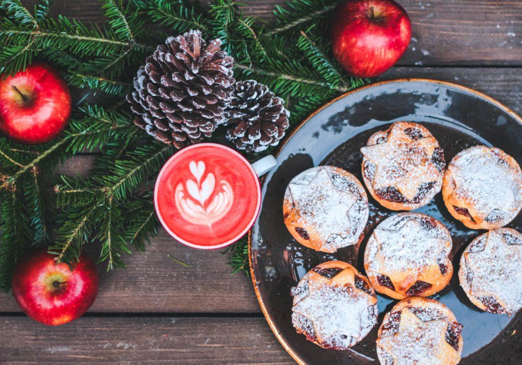 Festeggiare Natale a Milano con il cibo straniero