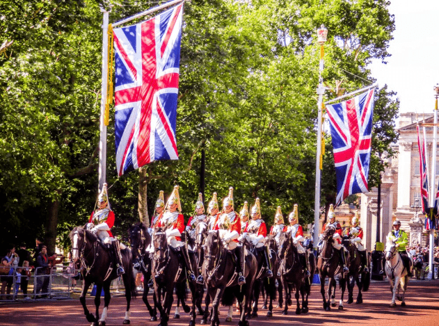 5 Unusual British Cultural Traditions