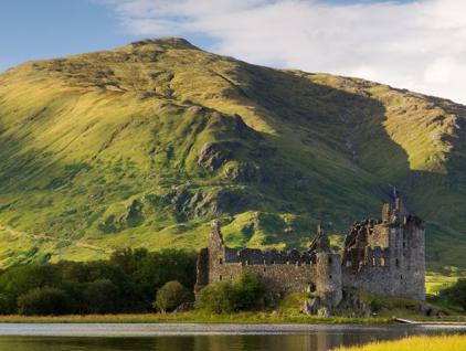 Image result for kilchurn castle
