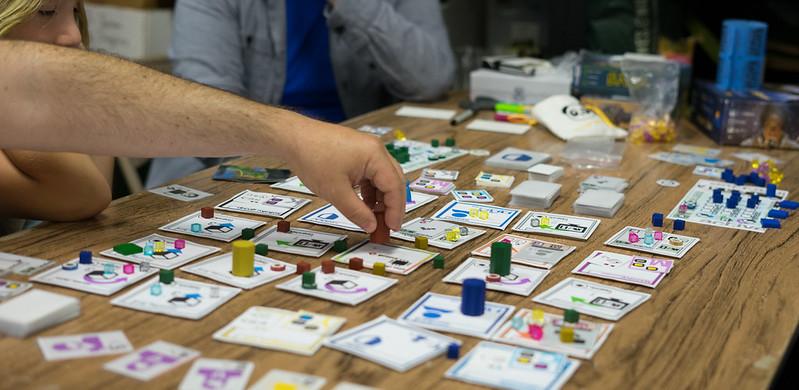 5 giochi in scatola intramontabili che possono dare un tocco diverso alla tua giornata!