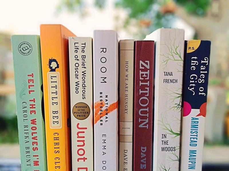 5 libri di livello B1 che ti aiuteranno a migliorare l'inglese!