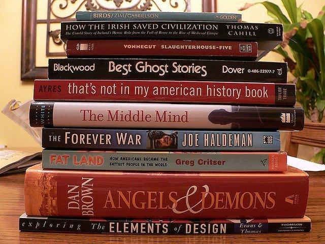 I 5 migliori libri in inglese di livello B2\C1