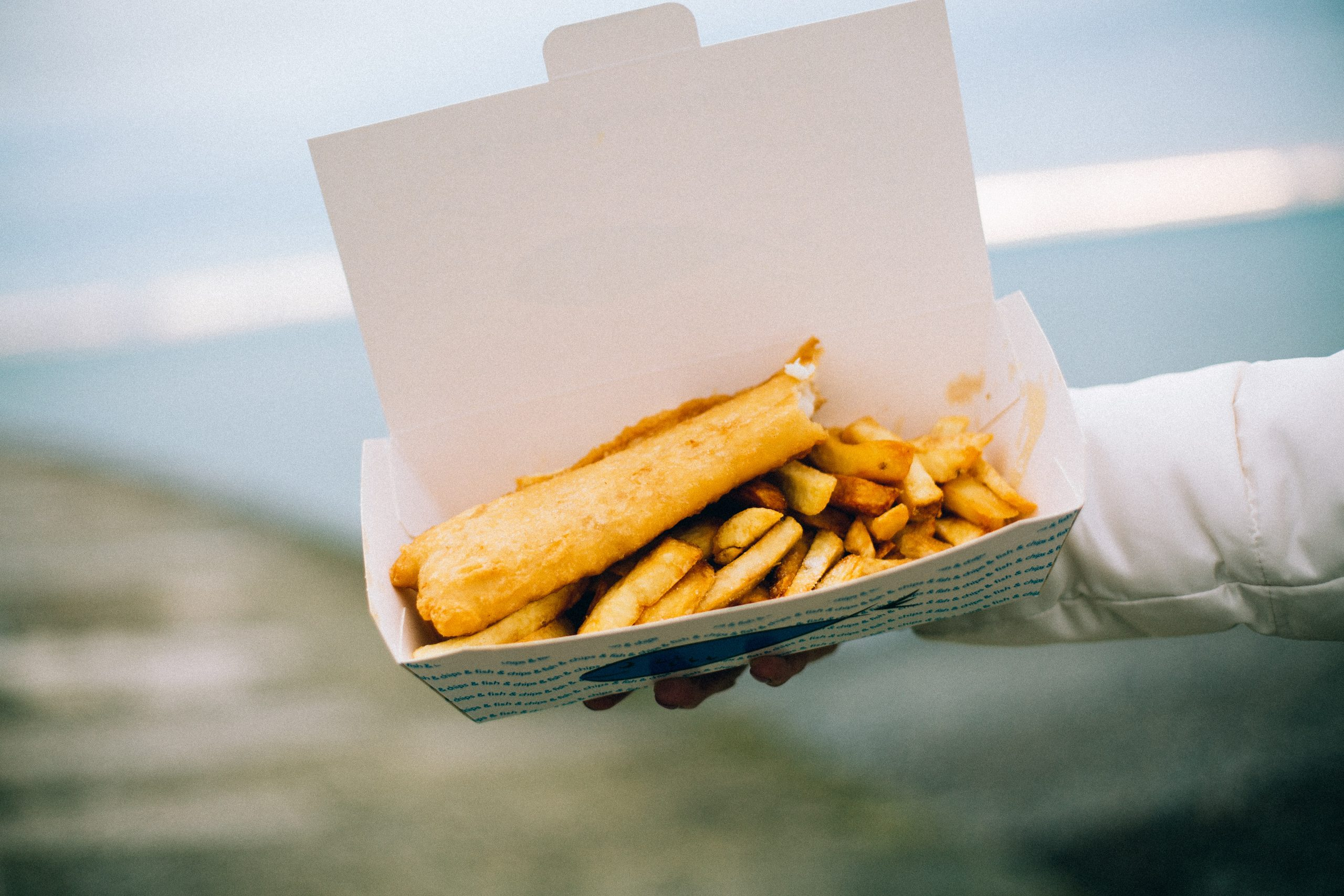 The Hidden Treats in British Fish and Chip Shops