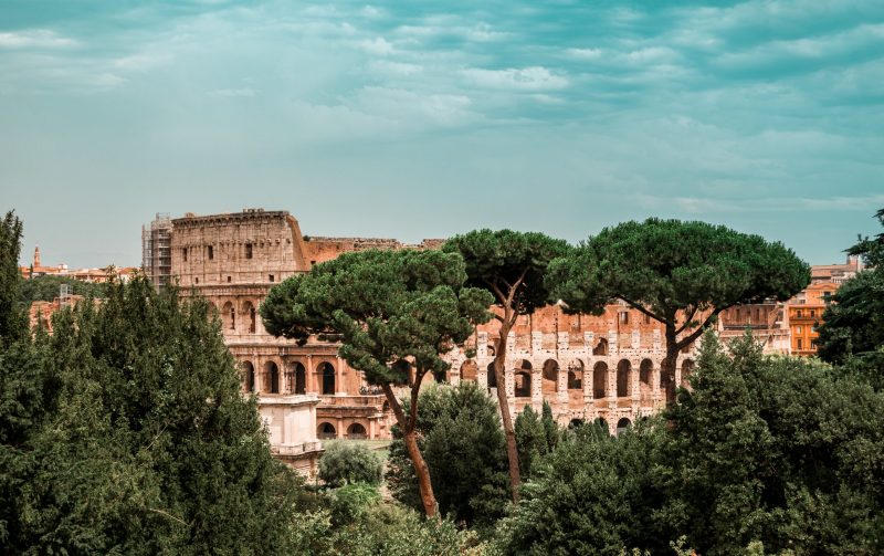 Learn English with the News – Ancient Romans Invented Recycling