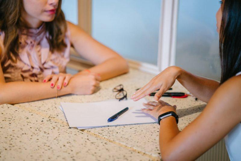 10 consigli per il tuo test di conversazione IELTS