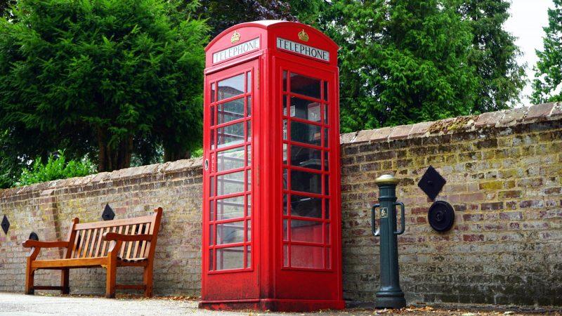5 More Interesting Classic British Idioms