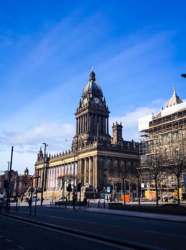 Reasons to visit Leeds