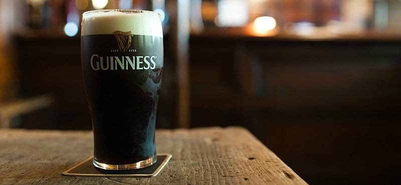 Reading Comprehension: The History of Guinness