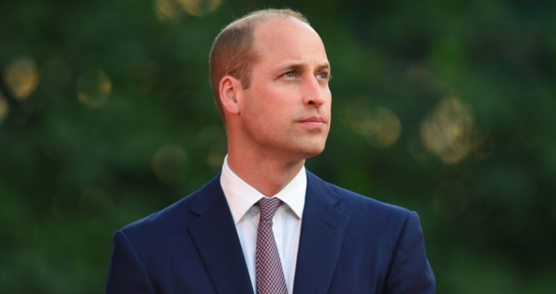 Learn English with the News – Prince William Secretly Volunteers for Mental Crisis Hotline