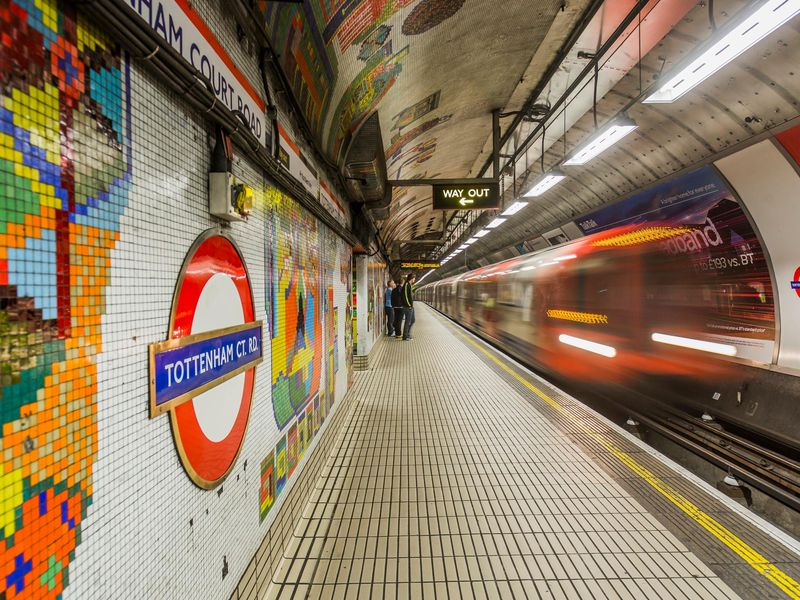 Londra segreta e insolita: 10 posti lontani dai sentieri battuti