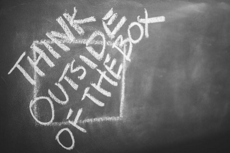 5 idee non convenzionali per l'apprendimento della lingua inglese che devi assolutamente provare