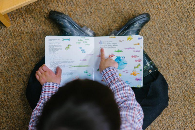 Corsi di inglese per bambini in partenza! – Ottobre 2020