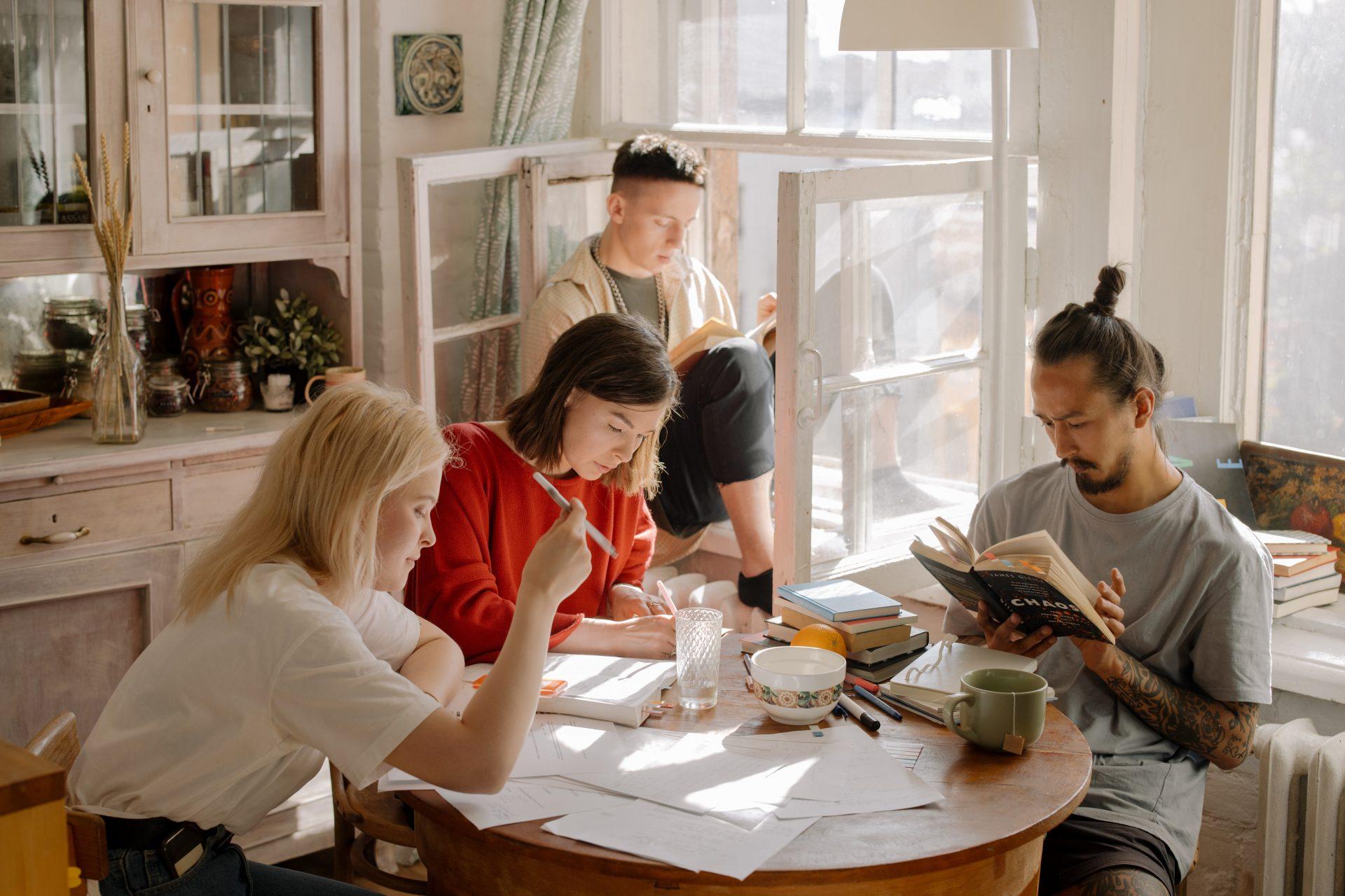Consigli per approcciarsi al reading IELTS