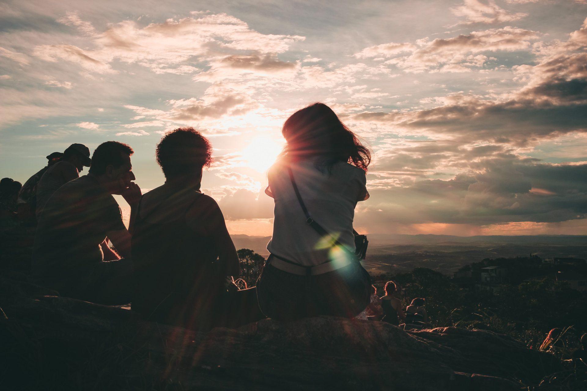 Relationship Idioms