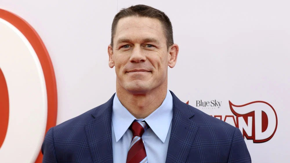 Learn English with the News | | John Cena Sparks Controversy in China Referring to Taiwan as a Country