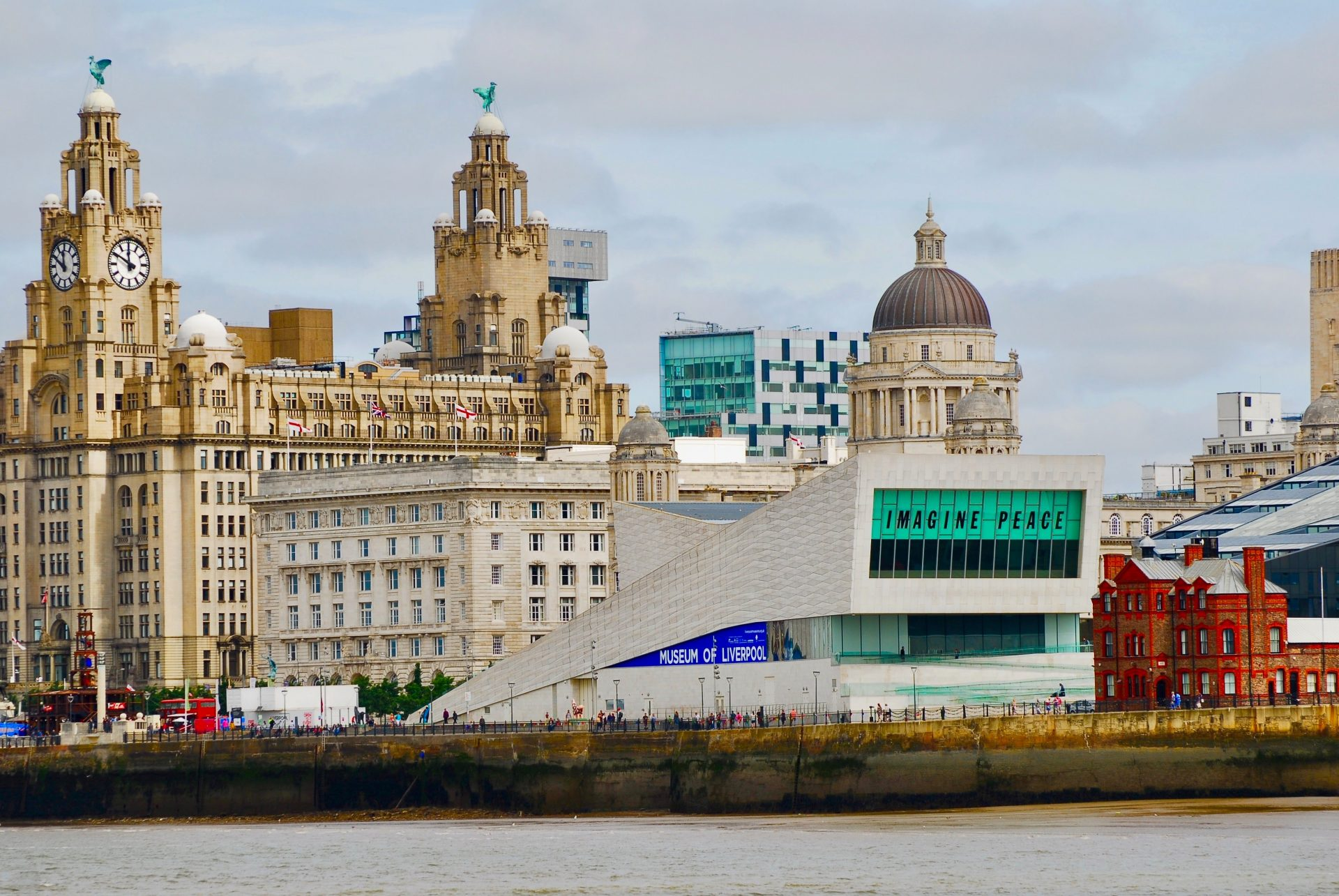 Learn English with the News – Liverpool Loses UNESCO World Heritage Status
