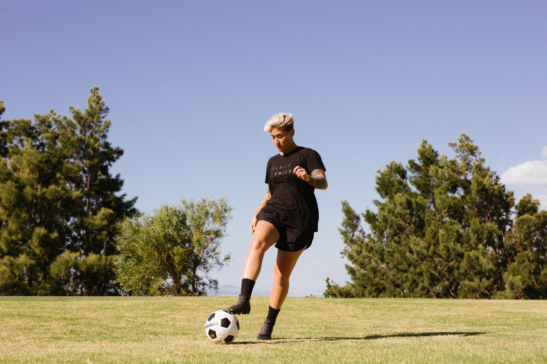 Learn English with the News – US Soccer Offers Identical Contracts to Men's and Women's Teams